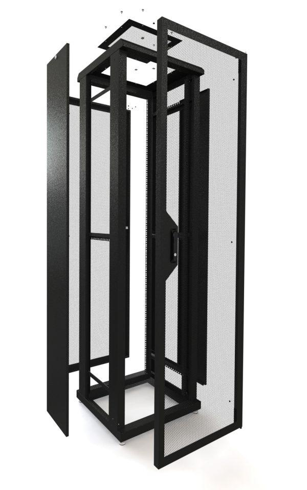 Lite Network Server Cabinets