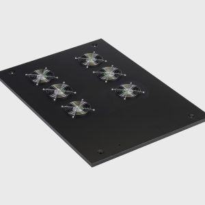 cooling top panel main