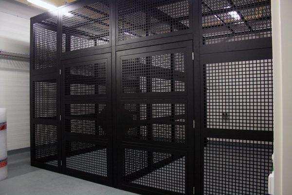Server Room Cages
