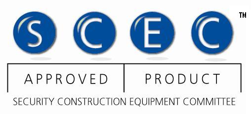 SCEC approved product logo tm
